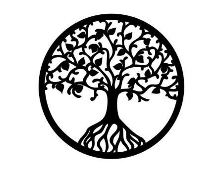 ce reprezinta simbolul tree of life