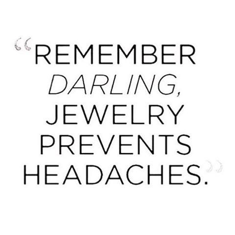 truethat  jewelryquotes