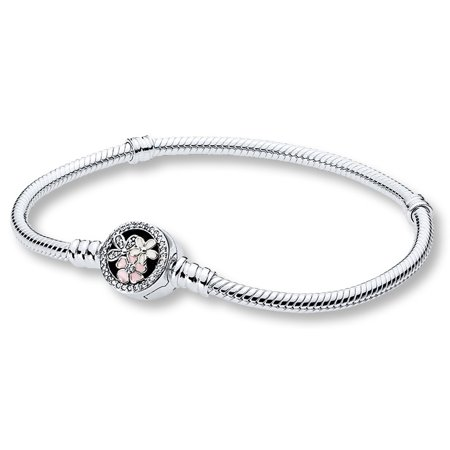 Bratara argint tip Pandora