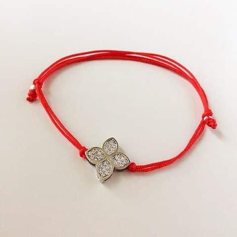 Lucky bracelet nouacolectie silverboxro