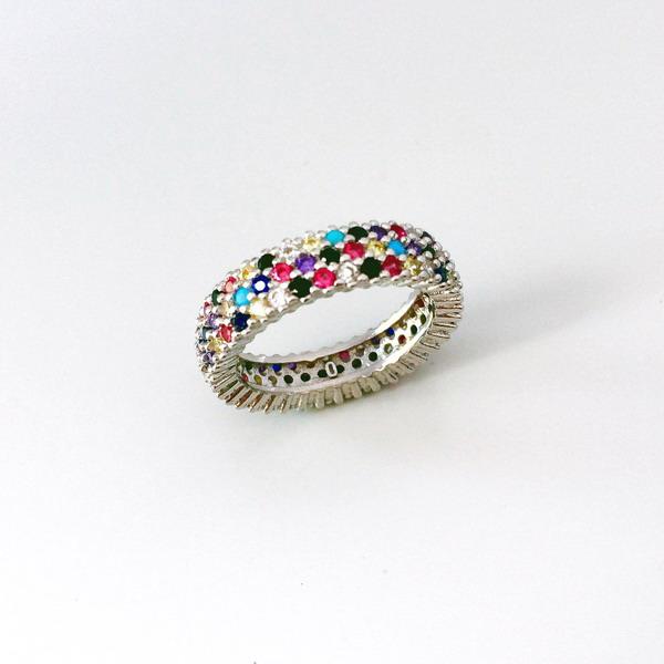 cel mai bun autentic outlet online destul de la moda замислен акъл Samuel cercei argint cu pietre multicolore -  ampamariamoliner.org