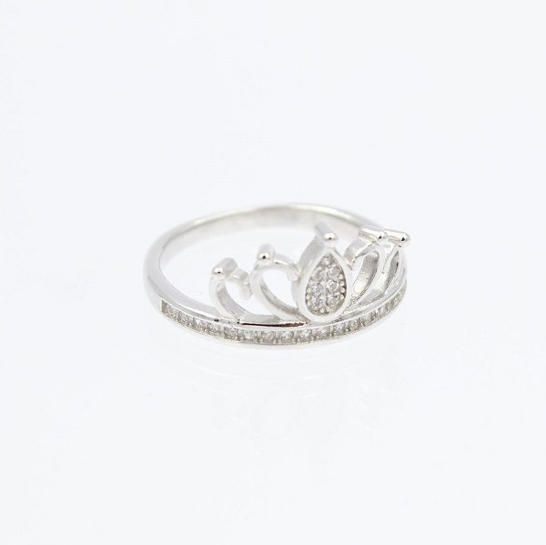 Inel coroana